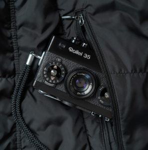 昭和のコンパクトフィルムカメラ色々 その2