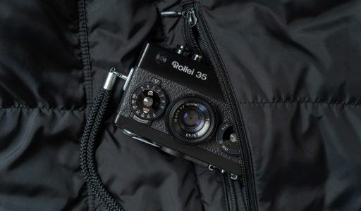 ローライ35 (Rollei35)