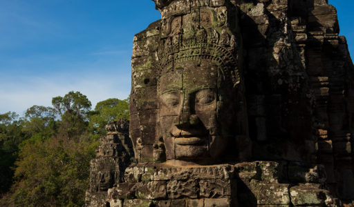 アンコールトム,カンボジア その2