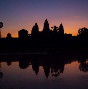 アンコールワット,カンボジア その1