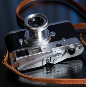 煩悩が消えた Leica M-A ちょっとレビュー
