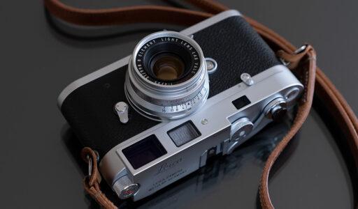 LIGHT LENS LAB M 35mm f/2(周八枚)。カメラは、Leica M-A。