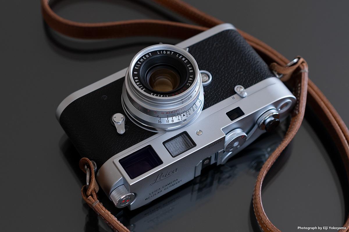 LIGHT LENS LAB M 35mm f/2(周八枚) ちょっとレビュー & M10-R等倍サンプル写真